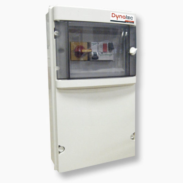 Dynalec Coffret Groupe Froid Pf 004 200 Xx