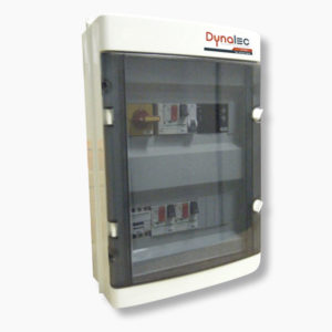 Dynalec Coffret Groupe Froid Pf 004 201 Xx